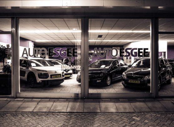 Occasions Auto Esgee Harlingen